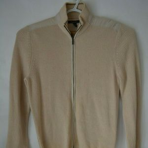 Kenneth Cole Full Length Mock Neck Sweater XL/TG